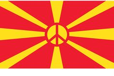 PEACE, LOVE, AND HAVE FUN MACEDONIA  FLOWERS✿•♥•✿•♥•✿✿⊱╮*~♥~* :)