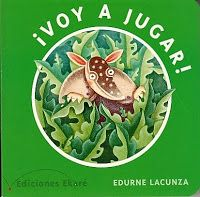 anatarambana literatura infantil: Listamanía: 4 estupendas colecciones de libros para bebés + 2 libros. ¡Todos a mirar y leer! (y tocar y jugar y cantar...)