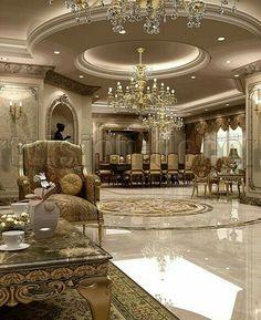 Victorian interior design