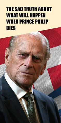 The Sad Truth About What Will Happen When Prince Philip Dies - Taste Every Season Prince Philip, Prince Charles, Prince Harry, Kate Middleton News, Camilla Parker Bowles, The Daily Beast, Queen Mother, Princess Margaret, Return To Work