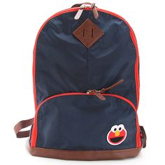 Elmo Wappen Backpack