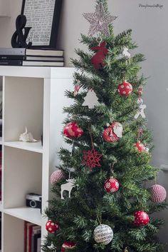 Decoración navidad handmade