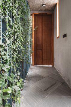 Ideas Contemporary Main Door Design Entrance Living Rooms For 2019 Design Entrée, Gate Design, Interior Design, Main Door Design, Entrance Design, Beige House Exterior, Main Entrance Door, Front Door Makeover, Front Door Colors