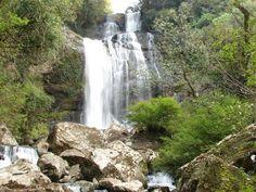 Cachoeira da usina, Rio Grande do Sul