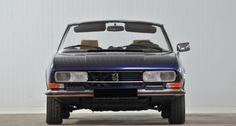 1983 Peugeot 504