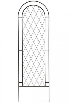 Diamond Trellis for quilt design.  This part could be done with bias tape as if a stained glass quilt.