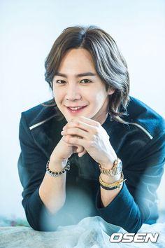 Jang Geun Seok Confirms He Picked a 2016 K-drama as His Next Project | A Koala's Playground