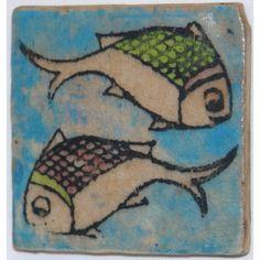 fish tile   Fish tiles