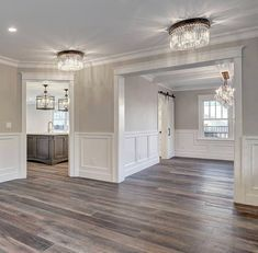 Colors Diy Casa, Contemporary Home Decor, Modern Decor, Luxury Home Decor, Luxury Interior, Gray Home Decor, Classic Home Decor, Interior Modern, Scandinavian Interior