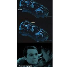 Sheldon is me honestly.