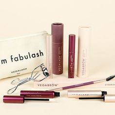 #VEGAMOUR products are specially formulated to help accentuate your natural features. You lashes and brows will thank you for trying out #vegaLASH and #vegaBROW. www.vegalash.com