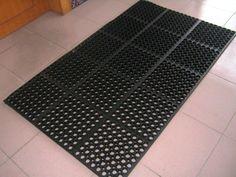 Plastic Floor Mat Kitchen