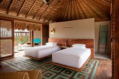 Hotel Escondido | Puerto Escondido. MX Design Hotels™