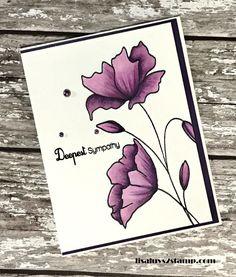 Penny Black Cling Stamp DIVINE 40372