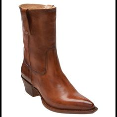 Cole Haan Collection Durango Boot Size 9 Gently used, beautiful leather, made in Italy Cole Haan Shoes Ankle Boots & Booties