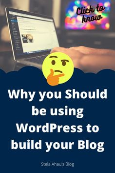 What is WordPress and what advantages has versus other blog platforms.