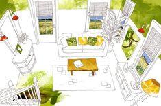 집안에 복을 부르는 봄맞이 풍수인테리어 요령 15개  집은 우리의 '삶' 그 자체입니다. 좋은 집이란 사는 사람이 스스로 복을 채워 넣음으로서 완성되는 것입니다. 그렇다면 어떻게 복을 채워야 할까요? 집안에.. Diagram