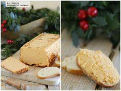 Pastel de cabracho. Receta de Navidadhttp://www.pinterest.com/solelago/aperitivos/