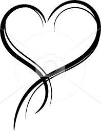 Výsledok vyhľadávania obrázkov pre dopyt kreslene srdce