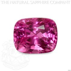 Natural Pink Sapphire, 7.21ct. (P2842)  Condition:  New with tags: A brand-new, unused, and unworn item (including handmade items) in the original packaging (such as ... Read moreabout the condition Total Carat Weight (TCW): 7.21 Treatment: Heated Color:  Pink $87,240