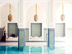 The Only Marrakech Travel Guide You Need to Read via @MyDomaine