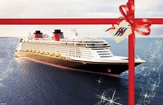 Still looking for that perfect gift for the holidays? Give the gift of a Disney cruise! When you sail with Disney Cruise Line, you'll enjoy access to outstanding entertainment, dining, amenities and more. So start the New Year off right with an enchanting 7-night cruise to the Caribbean! °o° amber@mickeytravels.com