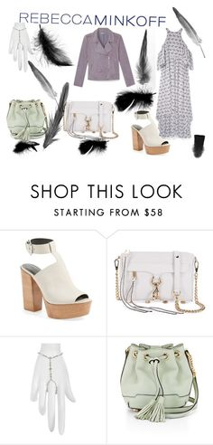"""""""See Buy Wear"""" by epa1412 on Polyvore featuring Rebecca Minkoff, women's clothing, women, female, woman, misses, juniors, contestentry, seebuywear and rmspring"""