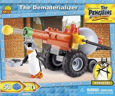 Dematerializator | The Dematerializer
