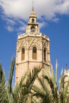 Torre Micalet, València