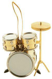 Drum Kit Ornament