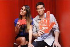 Lea  Cory - Glee Season 5 Photoshoot