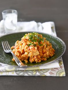 peanut chicken and rice Destitute Gourmet