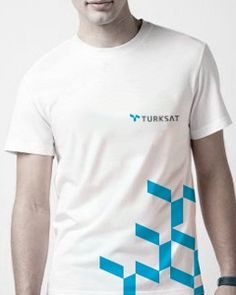 "Türksat Corporate Identity Design-Demirden Design has designed the new corporate identity for Türksat. With the corporate identity design process for ""Türksat of the Future"", the first steps are being taken towards a trusted and globally-interconnected future."