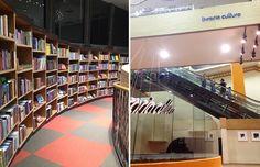 Livraria Cultura Cine Vitorória