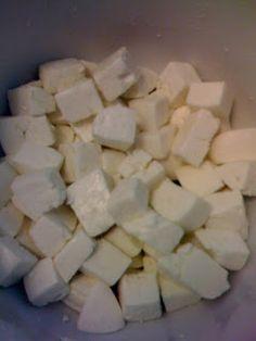 I Make Cheese: Goat's Milk Feta recipe #goatvet