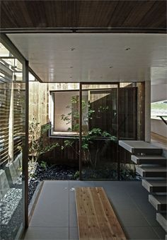 private house  | fukuyama, japan | by uid architects & associates.