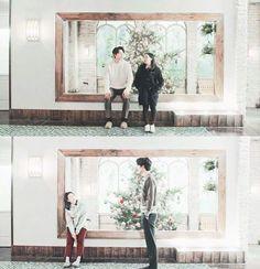love the window Kwon Hyuk, Jang Hyuk, Series Movies, Movies And Tv Shows, Goblin Korean Drama, Goblin Kdrama, Korean Drama Series, Kim Go Eun, Yook Sungjae