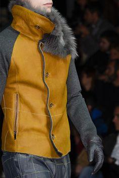 Emporio Armani - Men Fashion Fall Winter 2013-14