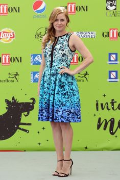 Amy Adams Photos - Actress Amy Adams attends Giffoni Film Festival 2017 photocall on July 18, 2017 in Giffoni Valle Piana, Italy. - Giffoni Film Festival 2017 - Day 5