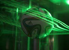 Brasile 2014, la Nasa studia il Brazuca: test aerodinamici sul pallone