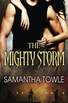 87 best books images on pinterest romance books romance novels the mighty storm the storm series fandeluxe Gallery