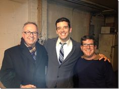 Michael Urie to tour in 'Buyer & Cellar,' about gay actor who works in Barbra Streisand's fictional cellar
