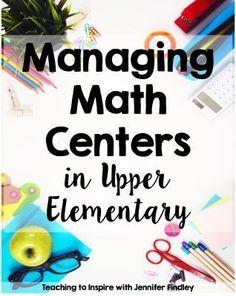 First Grade Critter Cafe': Peek at my Week - Math Work Stations Update!  Classroom OrganizationKindergarten ...
