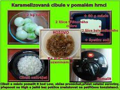 Karamelizovaná cibule z PH - fotoalba ulivatelu - Dáma.cz