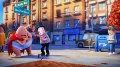 can I just adopt all of them? help my heart Captain Underpants, Epic Movie, Explore, Couple Photos, Movies, Art, Couple Shots, Films, Couple Photography