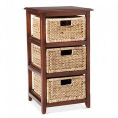 white storage cabinet with baskets grey storage low unit living room hallway furniture. Black Bedroom Furniture Sets. Home Design Ideas