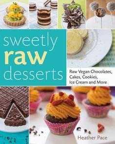 Raw Pumpkin Pie | Sweetly Raw