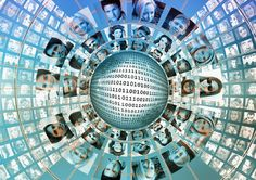 What role does technology play in building a diverse workforce? | simply communicate