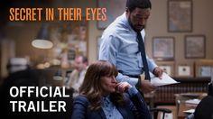 Primer tráiler de 'Secret in Their Eyes', versión estadounidense de 'El secreto de sus ojos'  #CINE
