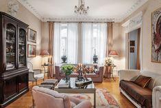 House Beautiful: Ooh La La | ZsaZsa Bellagio - Like No Other